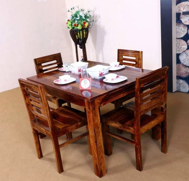 Bedroom Chairs Price In Pakistan Best Of 4 Seater Dining Tables Sets Line At Discounted Prices On Flipkart