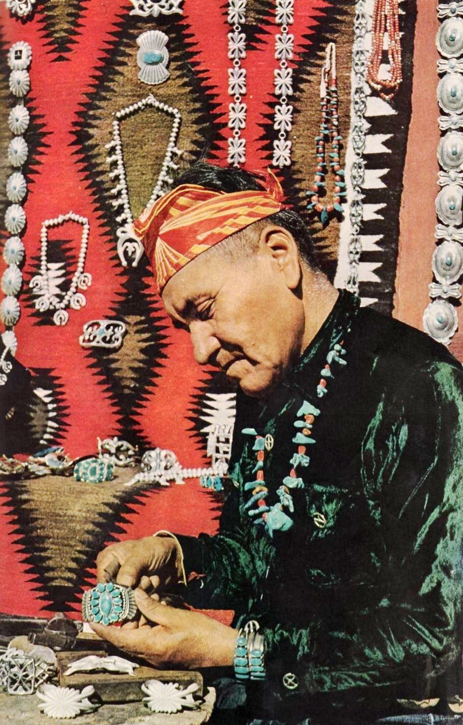 Navajo native inspiration pinterest