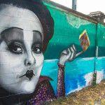 Street Players 2015 – Il murales più lungo d'Europa