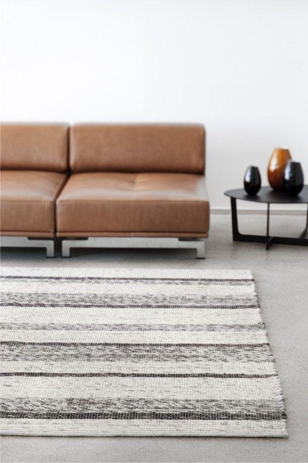 Dywan Wonders Grey Nowoczesne Meble Design Włoskie Meble