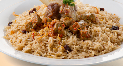 Resepi Nasi Kebuli Arab Makanan Resep Masakan Malaysia Resep Makanan