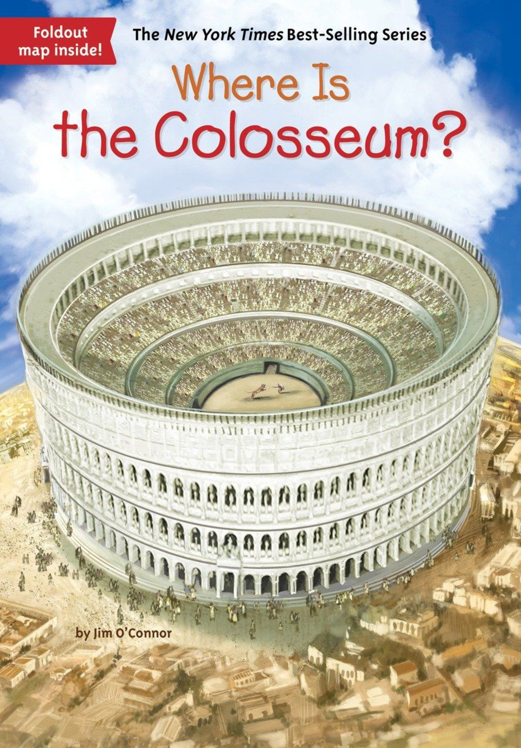 Where Is The Colosseum Ebook