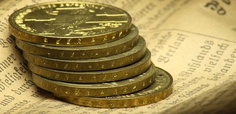 Example Of Analytical Exposition Advantages Of Gold Coin