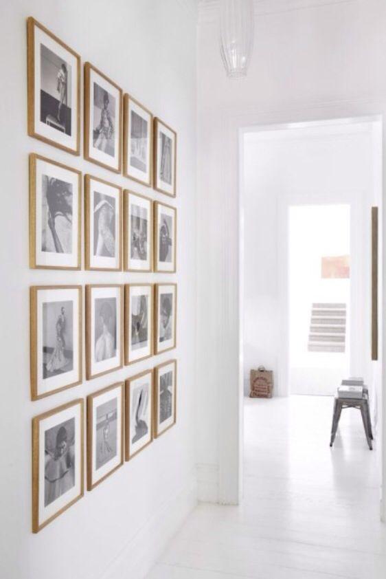Pin de Ani en Ideas para el hogar | Pinterest | Pasillos, Para el ...