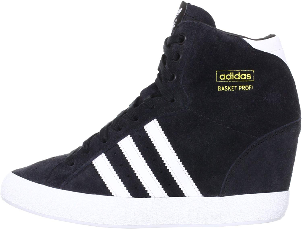 adidas Originals FashionMode Profi Up WN Noir: Amazon
