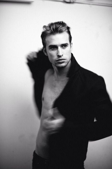 Dark Edgy / Male Models | Dark Edgy | High fashion men ...