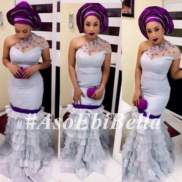 BellaNaija Weddings Presents #AsoEbiBella