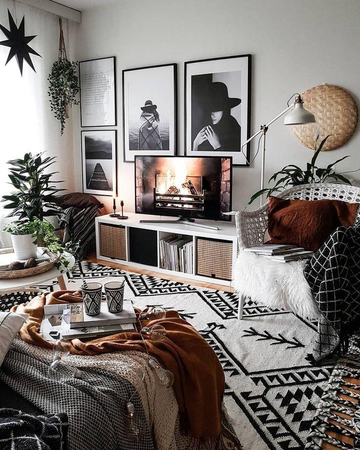 Interieur | Deco appartement, Décoration salon appartement ...
