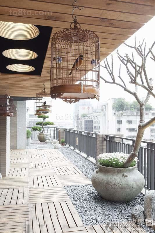 1000+ images about Balcony Design Ideas on Pinterest