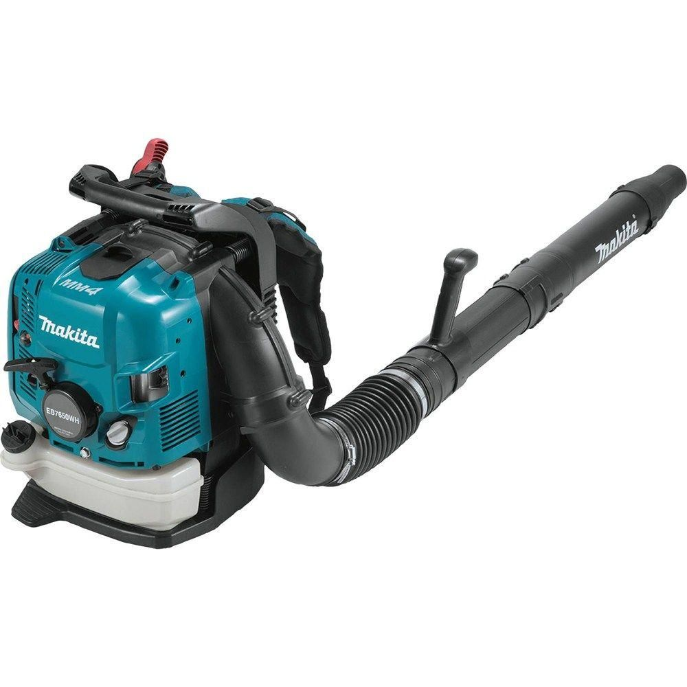 Makita 4 Stroke Mm4 200 Mph 670 Cfm 75 6 Cc Gas Hip Throttle Backpack Blower Eb7650wh Best Portable Air Compressor Tool Bag Backpack Makita