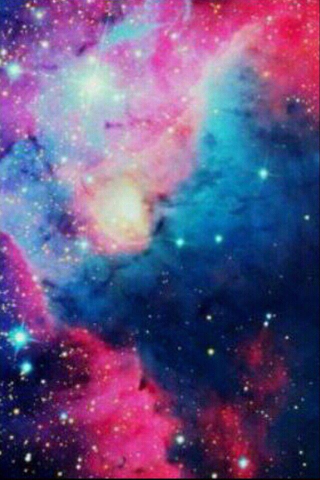 Cute Galaxy Wallpaper Love It