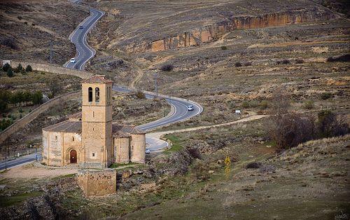 Segovia, una ciudad que sorprende