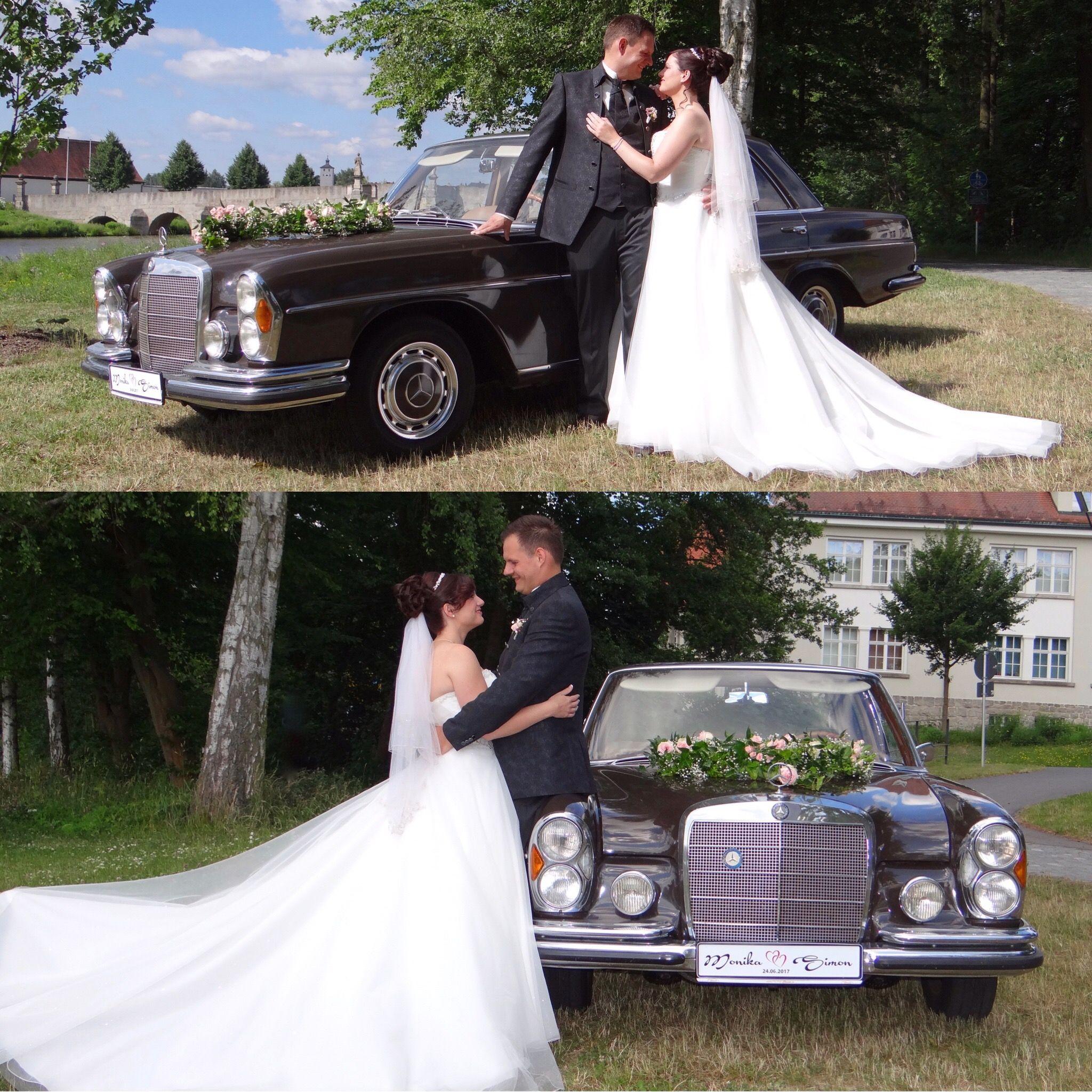 Hochzeit mit Fischer-Classic #oldtimer #hochzeitsauto #wedding #hochzeit #mercedesbenz #mercedesbenzclassic #fischer-classic #brautauto #weddingday #weddingcar #weddingfun #tirschenreuth #oberpfalz #heiraten