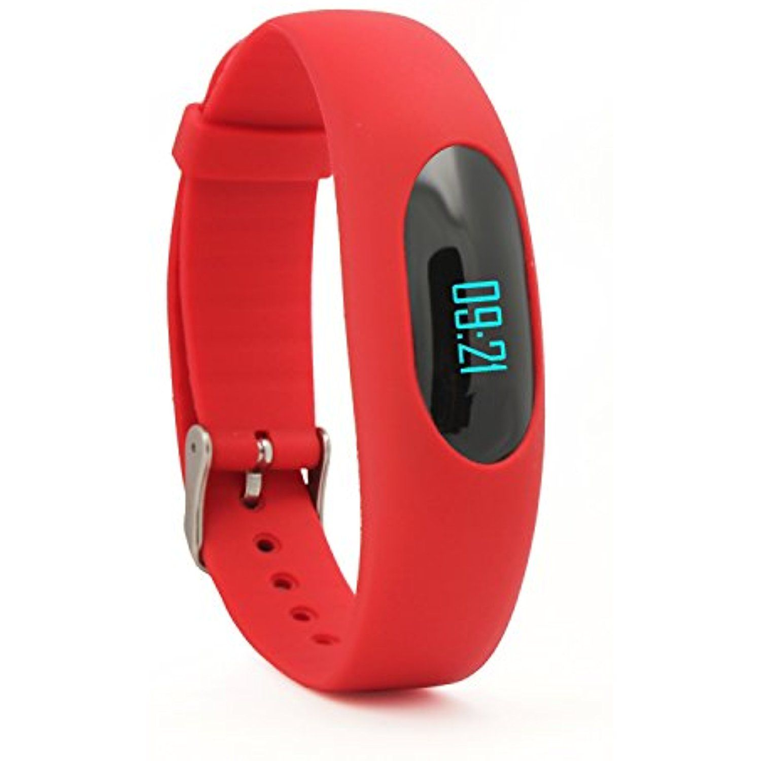 Steps Taken Distance Traveled and Activity Time SYNC Calorie Activity Tracker Captures Your Daily Calories Burned