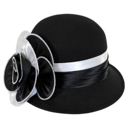 048bce23c5d Cloche   Flapper Hats - Where to Buy Cloche   Flapper Hats at Village Hat  Shop