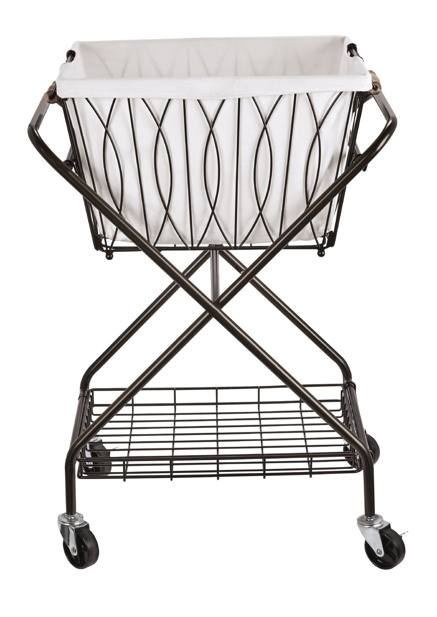 Collapsible Laundry Cart Laundry Cart Laundry Cart With Wheels