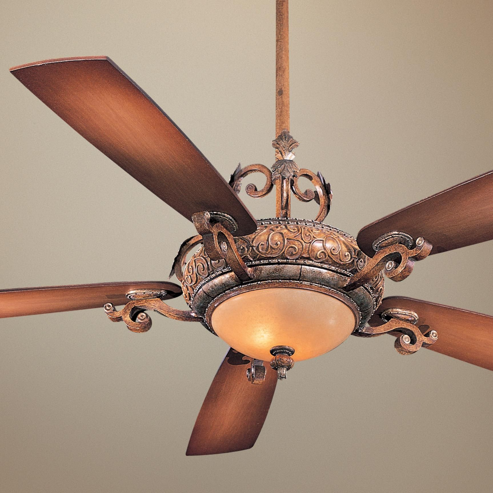 68 napoli ii tuscan patina finish ceiling fan 569 - Pictures of ceiling fans ...