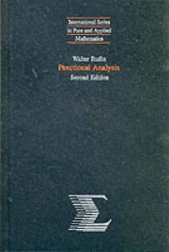 Principles Of Mathematical Analysis W Rudin Ebook