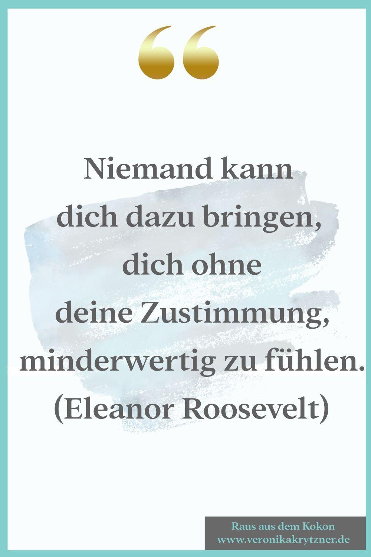 Photo of 50 Zitate zum Thema Selbstzweifel – Raus aus dem Kokon!