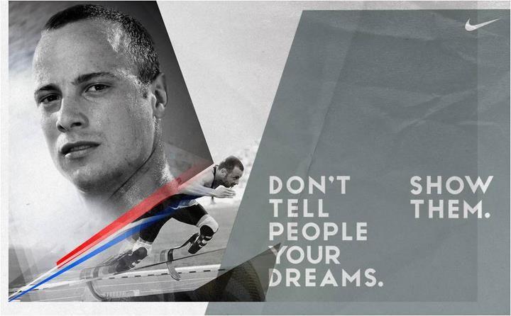 No les cuentes tus sueño, muéstraselos!