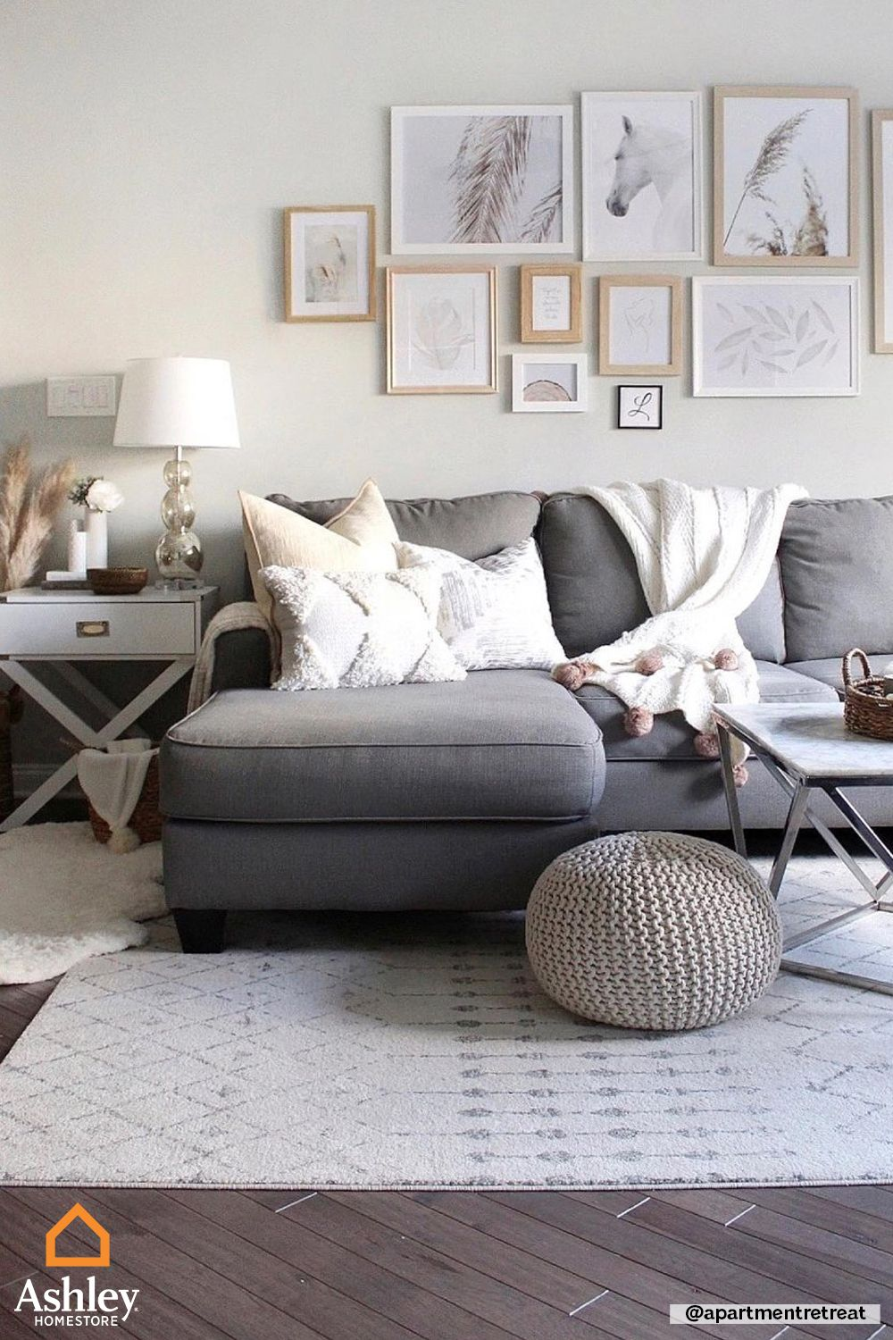 Picture Wall Ideas Living Room Decor Apartment Apartment Decor Living Room Inspo