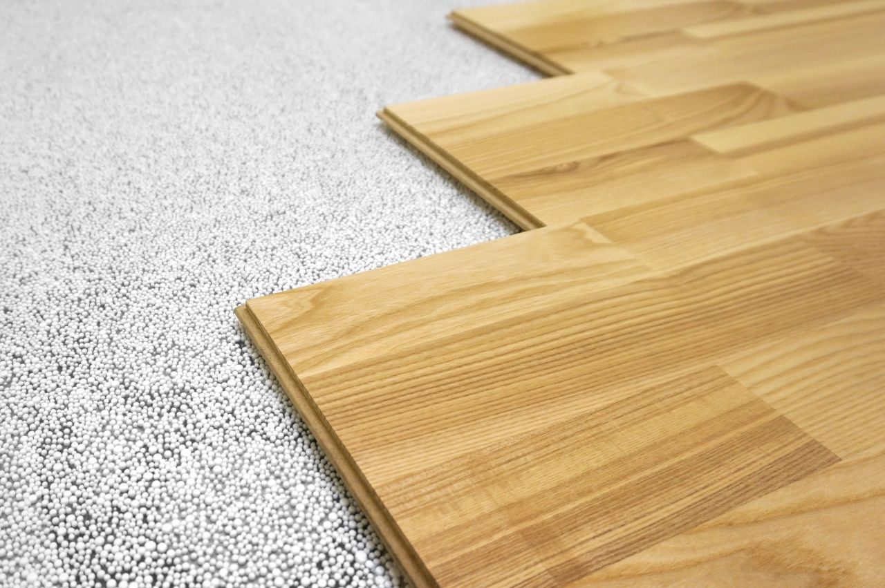 Labor Cost To Install Vinyl Flooring, What Does It Cost To Install Laminate Wood Flooring