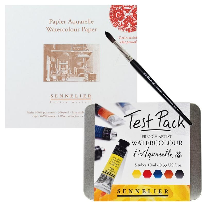 Pin On Watercolour Art Sets
