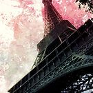 Souvenir de Paris by Marc Loret