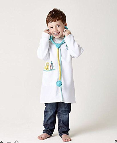 f777362acecb1 Get pest price from Amazon for Early Learning Centre - Doctor's Outfit