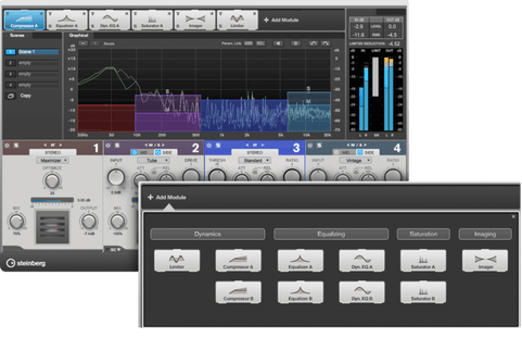 Cubase Pro 9 0 20 Setup with Crack Free Download | workingstimulator