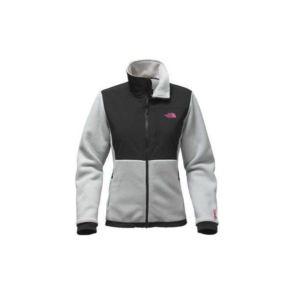 3665d83c6 The North Face Women's Pink Ribbon Denali 2 Jacket (Size: 3XL ...
