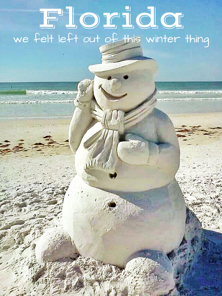 Christmas In Florida Quotes.Come Trade Your Snow Boots For Flip Flops Florida