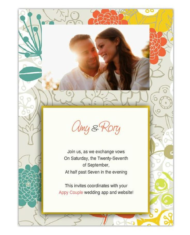 6 Places to Send Out Your Wedding Invites Online for Free Online - invitation templates free online
