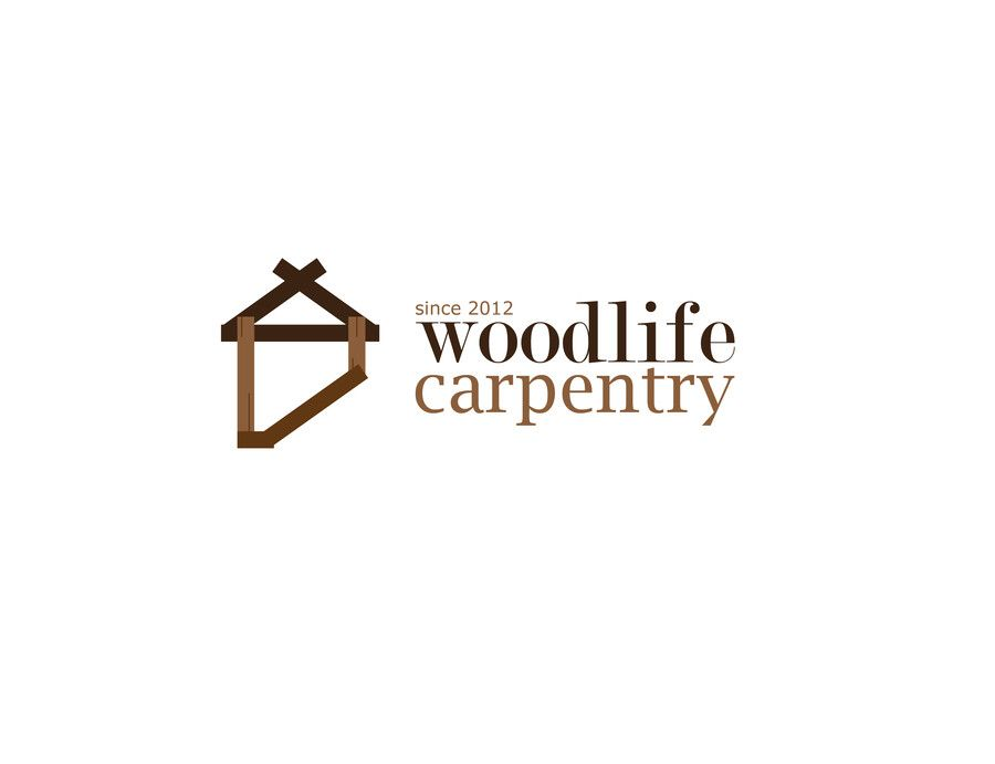Project Logo Design Carpenter Logos Pinterest Carpenter