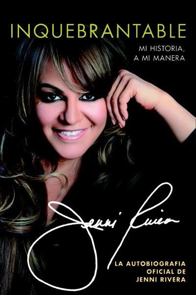 Inquebrantable - Jenni Rivera
