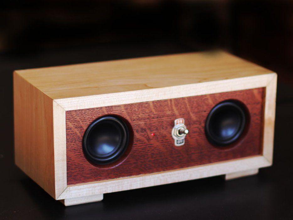 Bluetooth speaker diy bluetooth speaker bluetooth