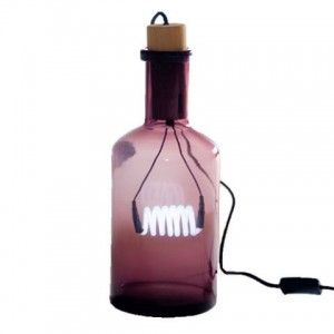 Seletti Bouche Lamp by Selab