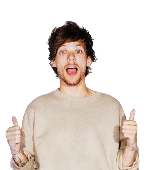 Png One Direction Louis Louis Tomilson Louis Tomlinson