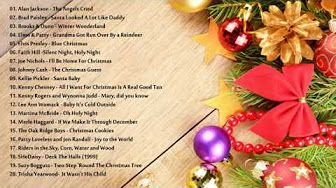 have a merry country christmas country music versions of famous christmas songs and carols youtube - Christmas Country Songs