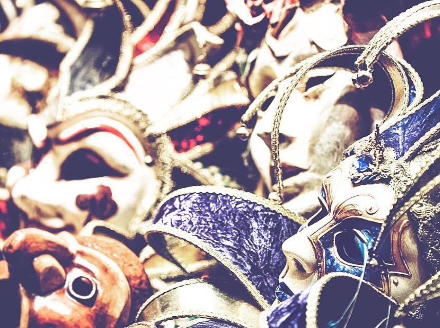 VENICE #chrisherzog #mask #masks #venice #venezia #venedig #carnival #venicecarnival