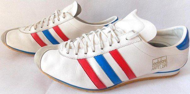 ADIDAS ANTELOPE 2004 Mine yndlingssko         Adidas-sko    ADIDAS ANTELOPE 2004   title=         Mine yndlingssko          Adidas shoes