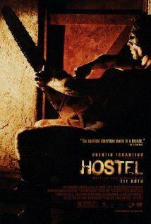Hostel Filmes De Terror Tarantino Filmes