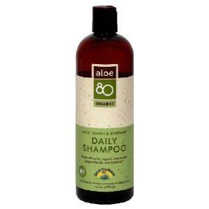 Lily Of The Desert Aloe 80 Organics Shampoo Aloe Lemon Rosemary No Artificial Fragrances Organic Shampoo Shampoo Organic Bubble Bath