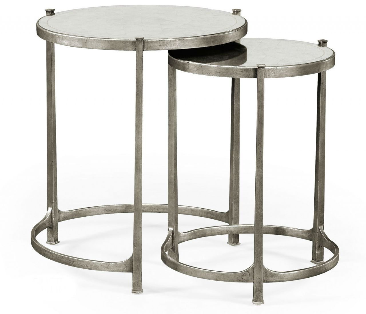 Attrayant Small Silver Side Table   Home Office Furniture Sets Check More At Http://