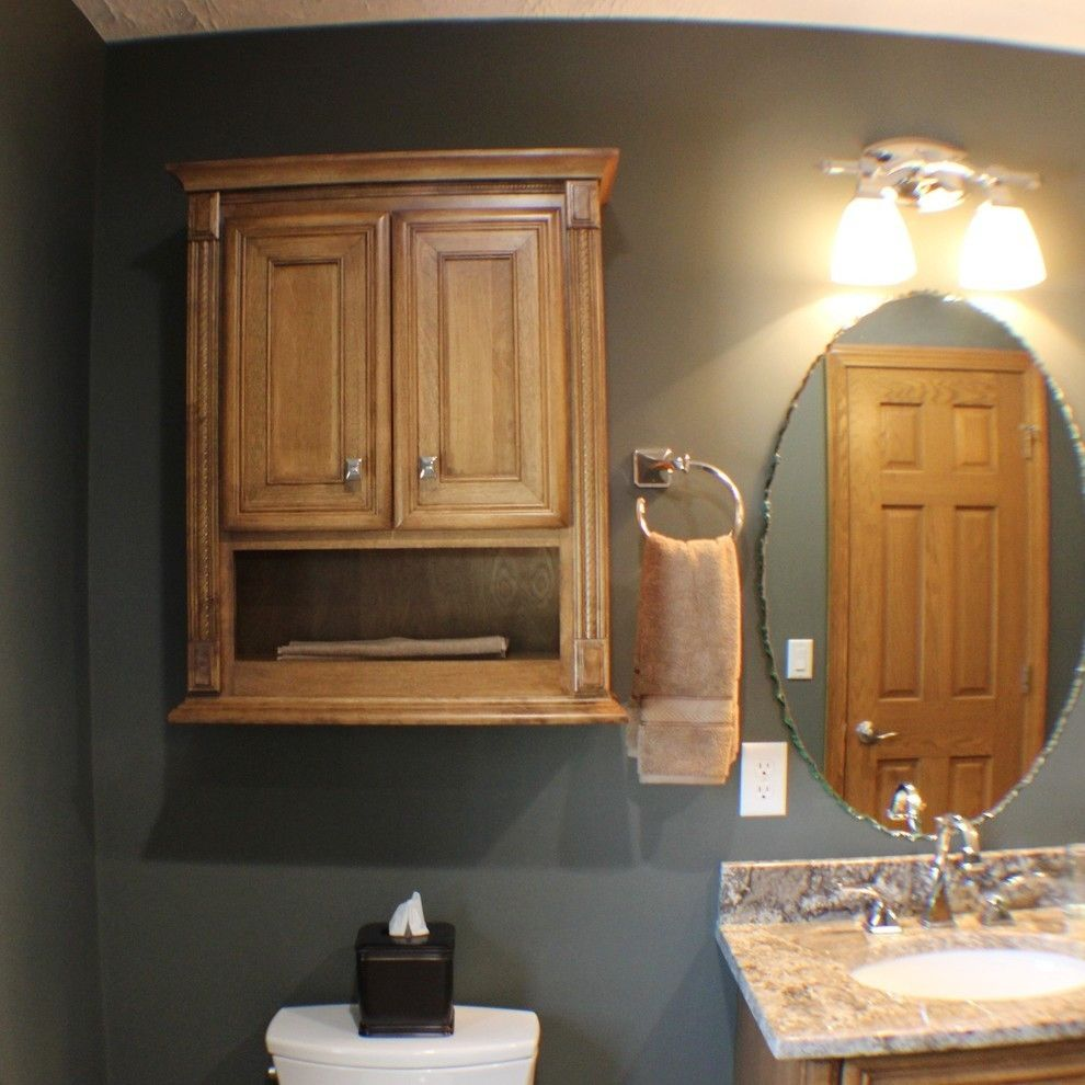 70+ Maple Bathroom Wall Cabinet   Best Interior Paint Brand Check More At  Http: