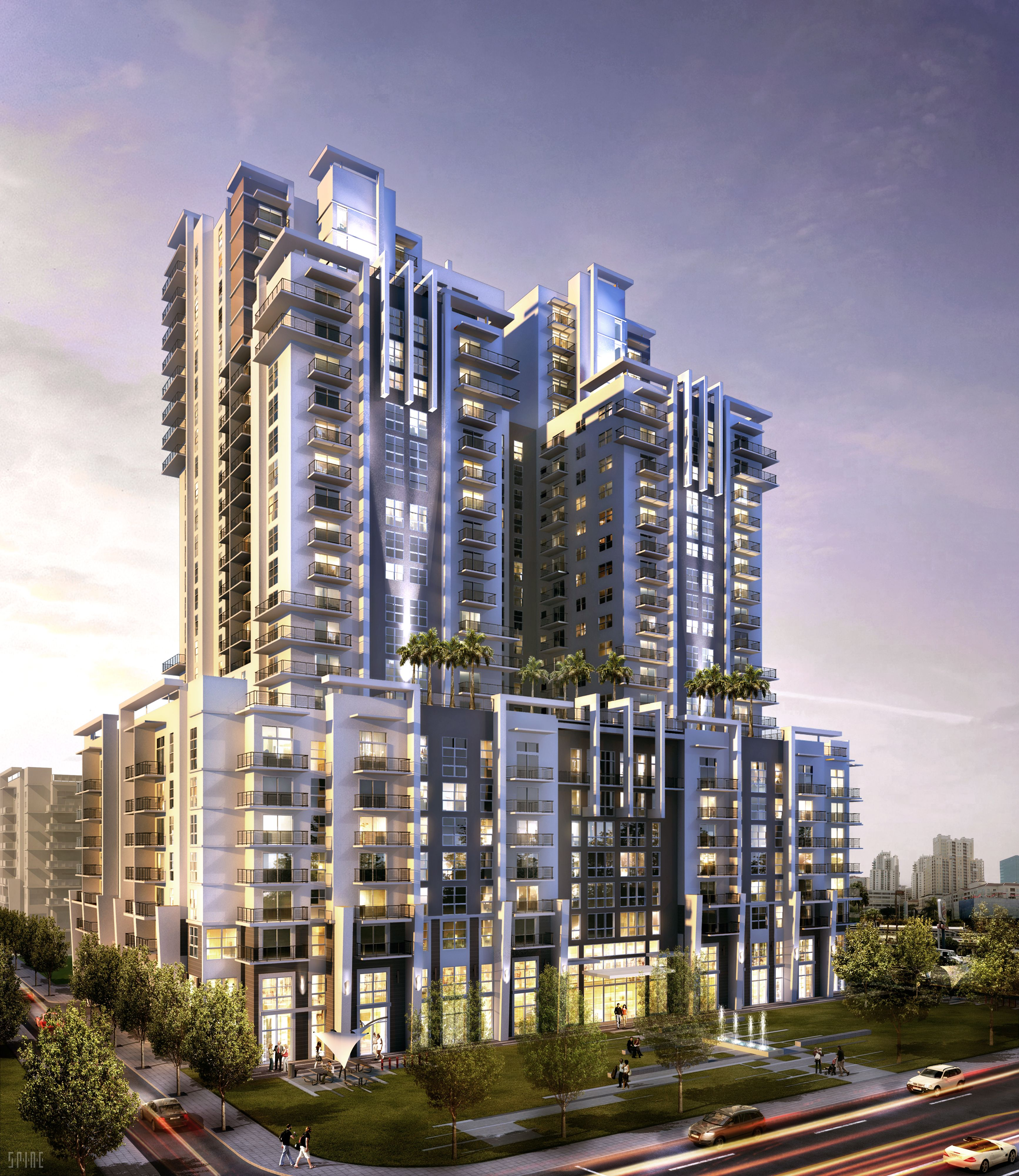 Apartment Homes In Miami Florida