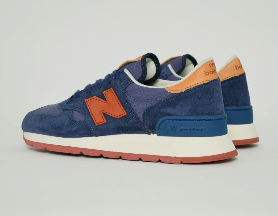 new balance 990 homme