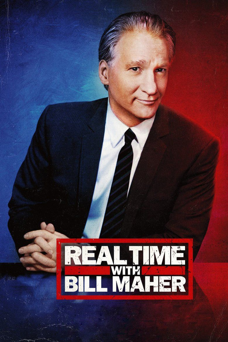 watch real time with bill maher online project free tv