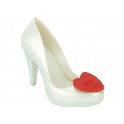 I Really Want These Mel Raspberry Heart Shoes Might Have To Buy Them If I Ve Got Any Pennies Left After This Weekend Melissa Shoes Mel Shoes Heart Shoes