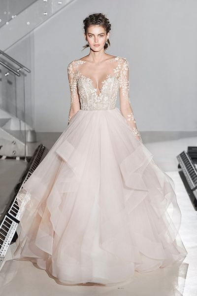 Find the Perfect Wedding Gown to Match Your Street Style | Wedding ...
